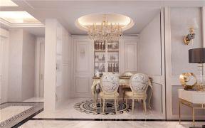 2020現代150平米效果圖 2020現代四居室裝修圖