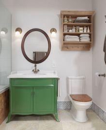 衛生間地板磚現代簡約裝飾圖片