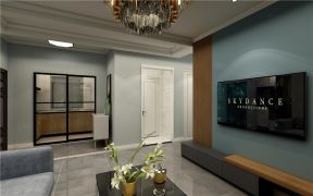 2020现代70平米设计图片 2020现代LOFT装饰设计