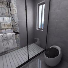设计优雅地板砖设计方案