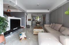 2020美式150平米效果圖 2020美式四居室裝修圖
