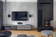 2020新中式90平米装饰设计 2020新中式小户型装修效果图大全
