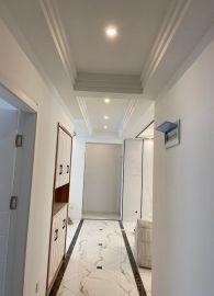 2020簡約90平米裝飾設計 2020簡約套房設計圖片