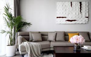 2020中式110平米装修设计 2020中式二居室装修设计