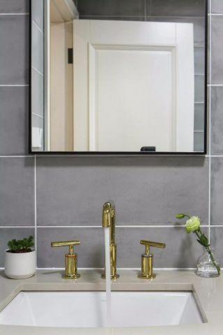 2021美式90平米装饰设计 2021美式二居室装修设计