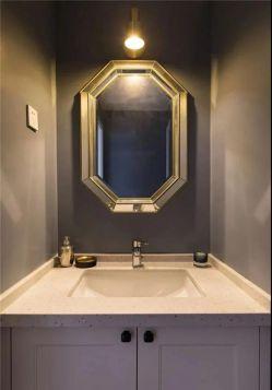 2020現代90平米裝飾設計 2020現代三居室裝修設計圖片