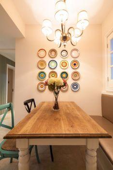 2020簡約110平米裝修設計 2020簡約三居室裝修設計圖片