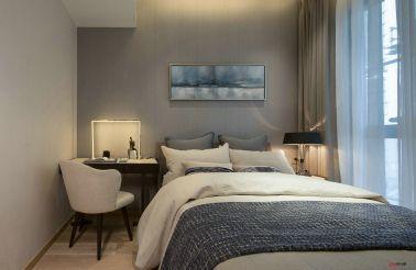 2020现代简约110平米装修设计 2020现代简约套房设计图片
