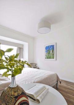 2020简欧110平米装修设计 2020简欧三居室装修设计图片