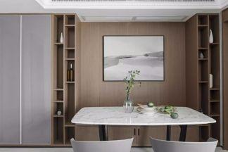 美观大方卧室照片墙装修图