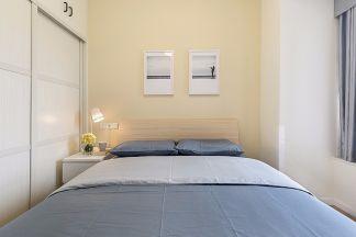 设计优雅卧室装修设计