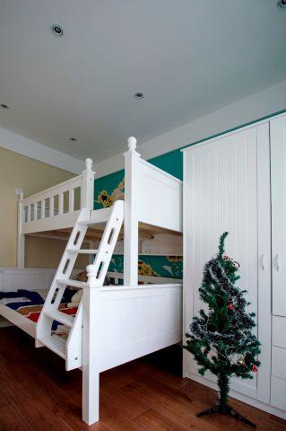 2020北歐兒童房裝飾設計 2020北歐吊頂裝修效果圖片