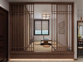 2020中式書房裝修設計 2020中式吊頂裝修設計