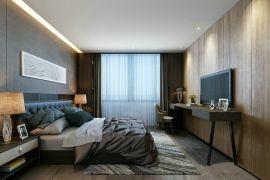 2020簡歐150平米效果圖 2020簡歐套房設計圖片