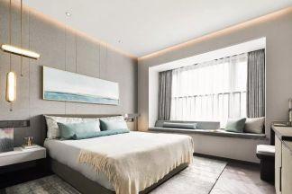 2021简欧150平米效果图 2021简欧套房设计图片