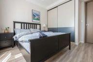 2020美式90平米裝飾設計 2020美式三居室裝修設計圖片