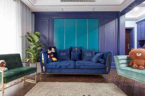 2021中式240平米装修图片 2021中式别墅装饰设计
