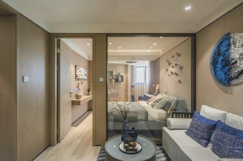 2021中式110平米装修设计 2021中式公寓装修设计