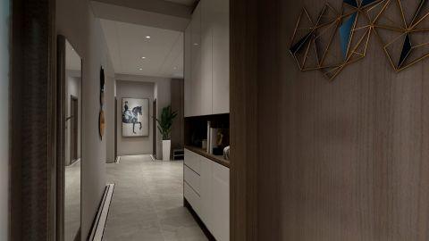 2021北欧150平米效果图 2021北欧四居室装修图