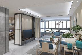 2021日式150平米效果图 2021日式套房设计图片