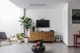 2021法式90平米装饰设计 2021法式三居室装修设计图片