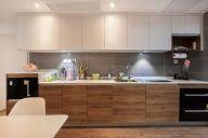 2021日式110平米装修设计 2021日式三居室装修设计图片