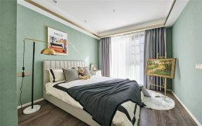 2021现代简约240平米装修图片 2021现代简约别墅装饰设计