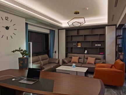 2021现代90平米装饰设计 2021现代公寓装修设计