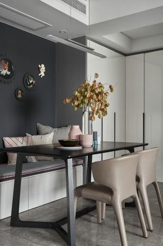2021简欧110平米装修设计 2021简欧套房设计图片