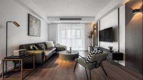 2021现代70平米设计图片 2021现代二居室装修设计