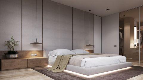 2020田園150平米效果圖 2020田園別墅裝飾設計