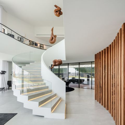 2020現代110平米裝修設計 2020現代別墅裝飾設計