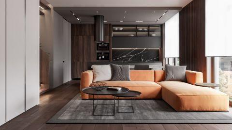 2020現代150平米效果圖 2020現代別墅裝飾設計