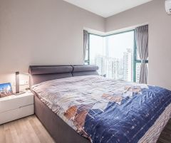 2021新中式110平米裝修設計 2021新中式三居室裝修設計圖片