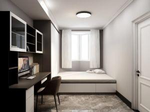 2021简欧70平米设计图片 2021简欧套房设计图片
