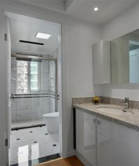 2021北欧110平米装修设计 2021北欧三居室装修设计图片