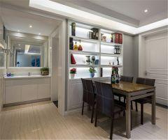 2021混搭90平米裝飾設計 2021混搭三居室裝修設計圖片