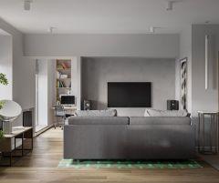 2021田園300平米以上裝修效果圖片 2021田園別墅裝飾設計