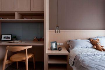 2021現代簡約150平米效果圖 2021現代簡約四居室裝修圖