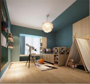 2020現代110平米裝修設計 2020現代套房設計圖片