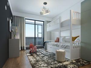 2021現代150平米效果圖 2021現代四居室裝修圖