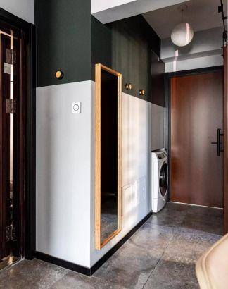 2021中式60平米以下裝修效果圖大全 2021中式公寓裝修設計