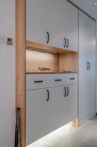 2020日式150平米效果圖 2020日式二居室裝修設計