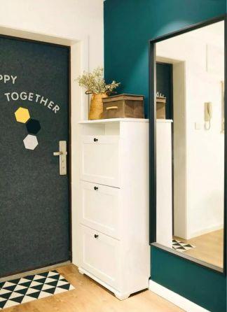 2020混搭70平米設計圖片 2020混搭二居室裝修設計