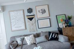 2021簡歐90平米裝飾設計 2021簡歐二居室裝修設計