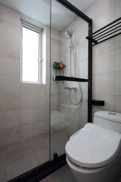 2021簡歐110平米裝修設計 2021簡歐三居室裝修設計圖片