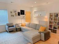 2021歐式90平米裝飾設計 2021歐式二居室裝修設計