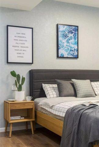 2021簡約90平米裝飾設計 2021簡約二居室裝修設計