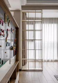 2020現代簡約150平米效果圖 2020現代簡約二居室裝修設計
