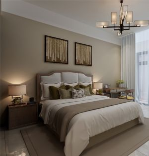 2020新中式150平米效果圖 2020新中式別墅裝飾設計